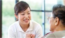 介護福祉士をめざす 高短連携授業 「介護福祉入門」で福祉の最先端を学ぶ