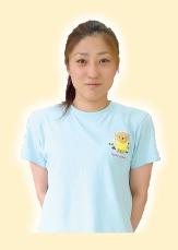 杉井 知佳さん