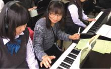 初心者でも安心のピアノレッスン